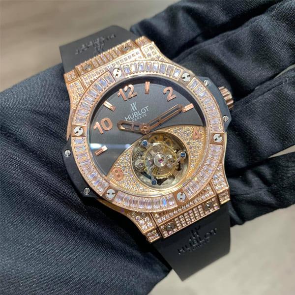 đồng hồ hubot fake